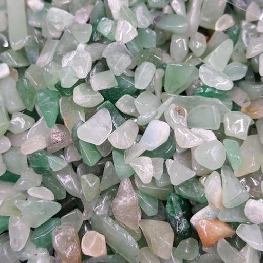 东陵玉碎石