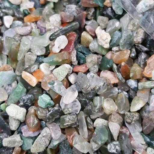 水草玛瑙碎石