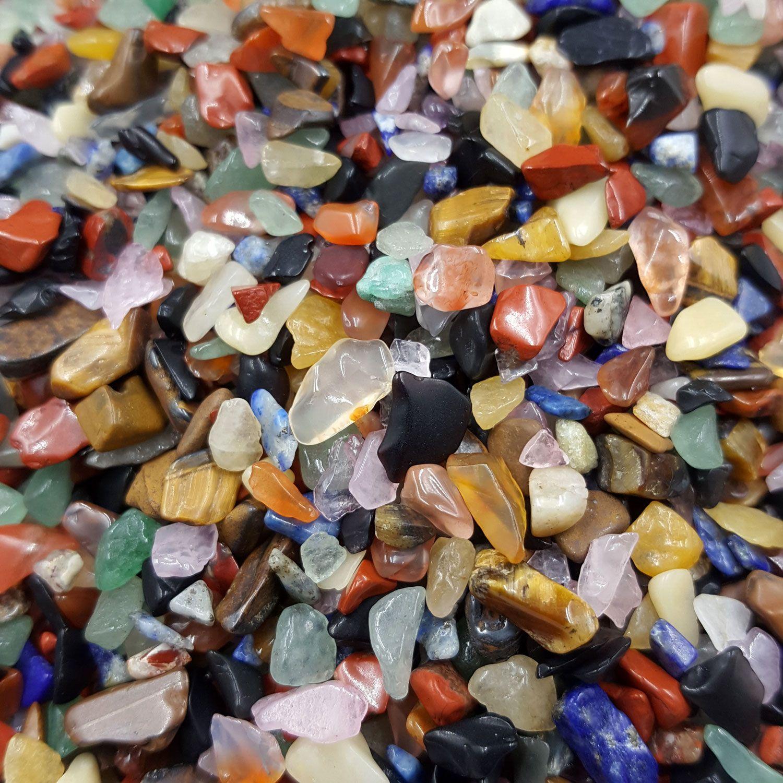 多宝石(小)碎石